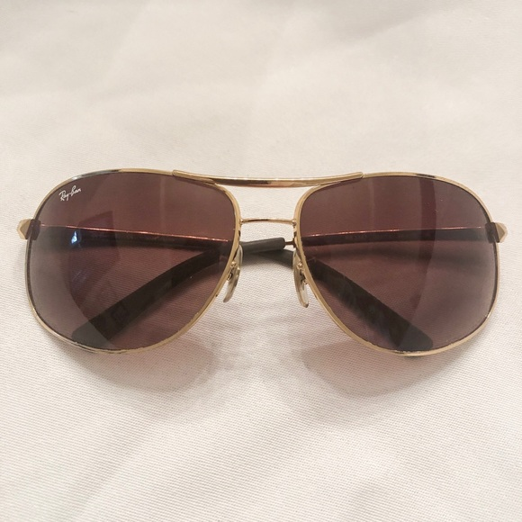 8bd669655e Ray-ban oversized aviator sunglasses. M 5c3e4485534ef97e13be03a8. Other  Accessories ...